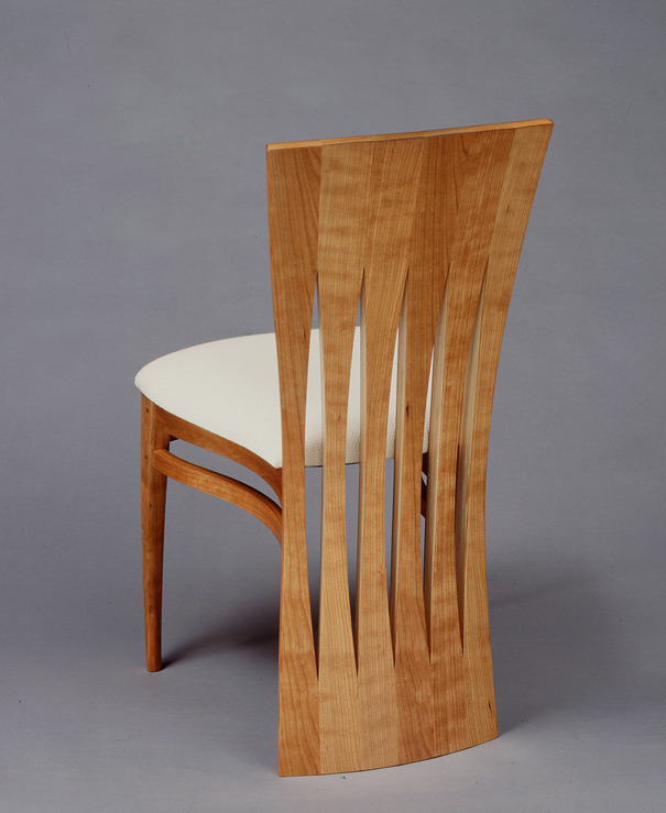 Cherry Dining Chair